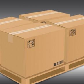 江门环保防水纸箱