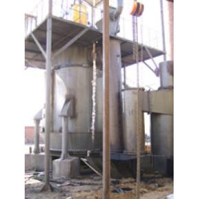 昆明锅炉供应商|昆明褐煤气化炉 昆明挺佳以信誉赢市场