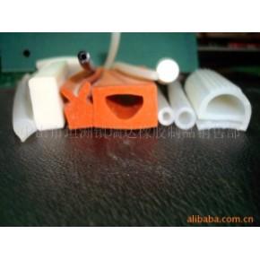 硅胶密封条 异型硅胶管 中山