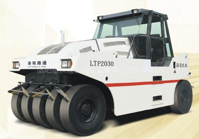 LTP2030/LTP1826/LTP1016/LTP2030H/轮胎静碾压路机系列