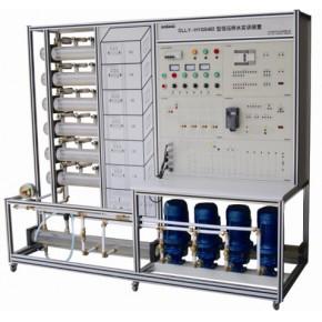 DLLY-HYGS462型恒压供水实训装置