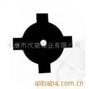 永康汉德锯业 65 Mn HRC44-48的割草刀片