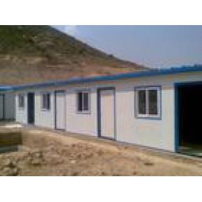 石家庄专业制作安装钢结构彩钢房 阳光房