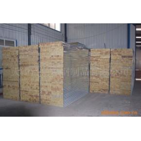 岩棉复合板 石棉纤维 岩棉制品