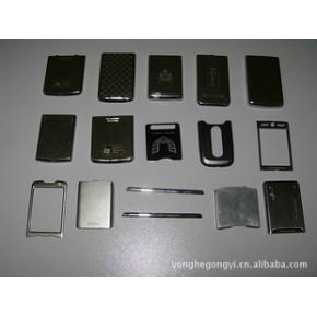 压铸金属礼品、金属手机外壳
