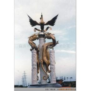 艺术雕塑、城市雕塑、园林雕塑、雕塑艺术