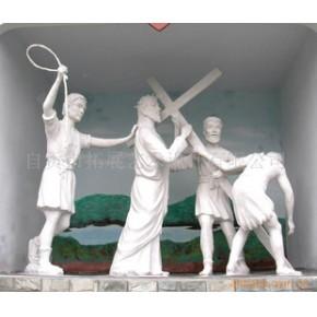 公园雕塑、佛像、宗教雕塑、城市雕塑、石雕