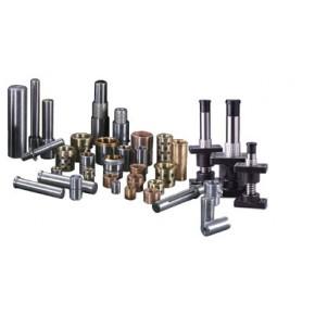 圆顶针加工,模具配件加工,大量供应模具标准件,非标准件
