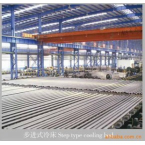 大量提供步进式钢管冷床的设计和生产