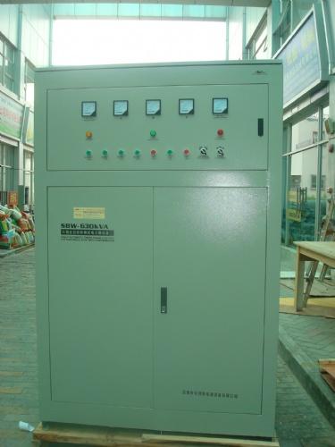 苏州全自动补偿式稳压器安全稳定质量好