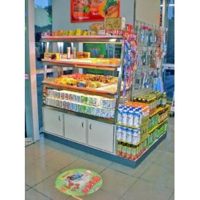 便利店面包柜 面包陈列柜 展示柜