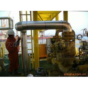 提供专业海洋石油工程建造及维修服务
