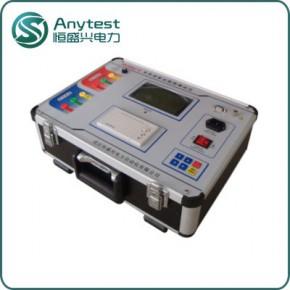 HSXBBC-II变压器变比组别测试仪