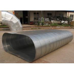 河南螺旋风管加工厂螺旋风管加工厂家螺旋风管加工价格
