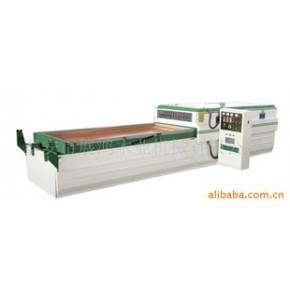 真空吸塑覆膜机、吸覆机 木工机械