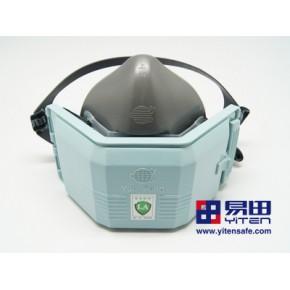 跃丰-地球牌3200焊接防尘口罩