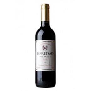 西班牙葡萄酒 禾瑞丹魄干红葡萄酒heredad