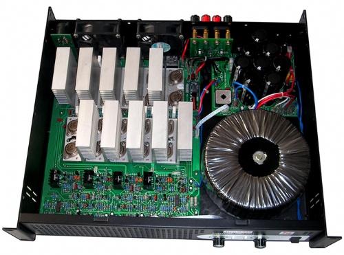 焊接电路板做音响