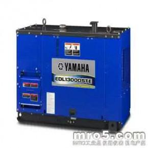雅马哈超静音柴油发电机EDL30000STE