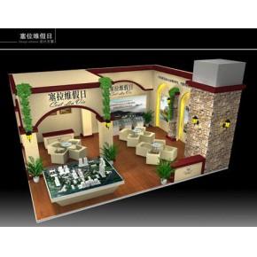 卓奥重庆展台设计,重庆展台搭建,重庆展览展示公司