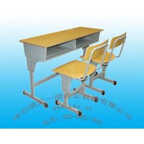 双人学生课桌椅 YS021