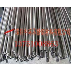 广东深圳不锈钢管供应商:304不锈钢毛细管(无磁)—316不锈钢精拉管