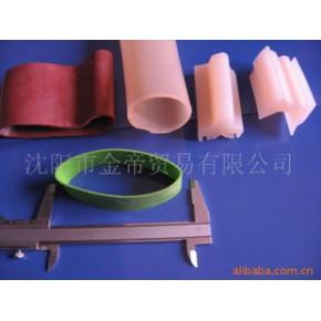 大口径硅胶挤出产品 大口径硅胶管