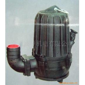 批发供应QWKD32-12-3污水泵