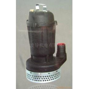 批发供应WQ10-8-0.75污水泵