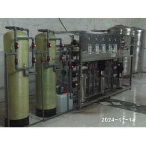 平顶山桶装水设备 纯净水设备报价 小型矿泉水设备