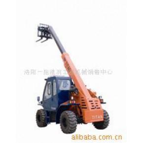 TTH3060伸缩臂叉车