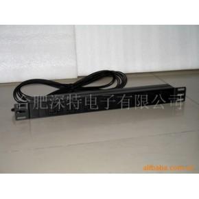机柜插座PDU 瑞冠 16(A)