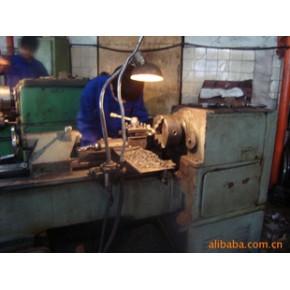 机械加工、保质保量、保证工期