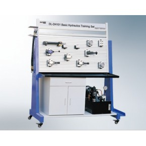 DLYY-DH101 基础液压实训装置