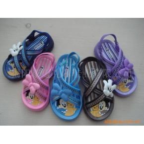 经典款式凉鞋 外贸凉鞋 儿童凉鞋