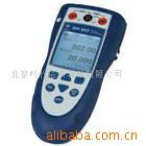 多功能过程信号校准仪DPI880