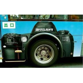 广州公交车身广告可经火车站投放找奥华