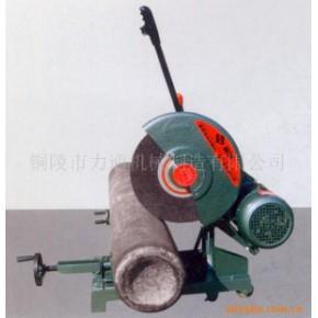诚招400型专利型材切割机代理加盟