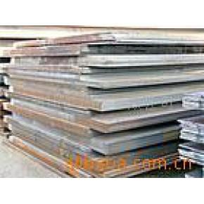 普碳中板 Q345B 沙钢