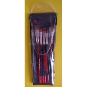 【】长期供应油画笔 笔刷
