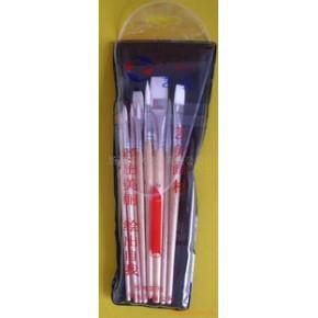 【】长期供应精品油画笔 笔刷
