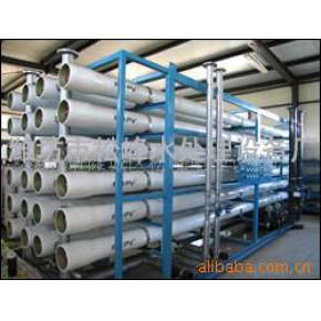 纯净水设备、反渗透设备、水处理设备(图)