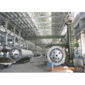 提供、二类低、中压不锈钢、碳钢及铝、钛等材质产品制造