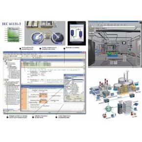 凯姆特工业自动化软件