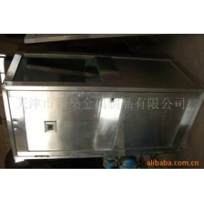 提供不锈钢钣金焊接加工 任何形式