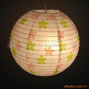 竹灯笼的做法图解