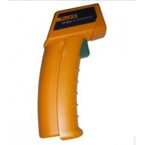 红外线测温仪F59的特性 红外线测温仪F59的特性Fluke