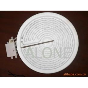 微晶玻璃 电陶炉盘