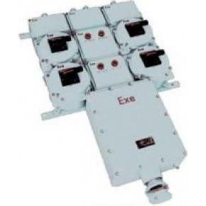 BXX69系列防爆动力检修箱