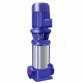 GDL型系列立式单吸多级离心泵